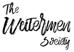 The Watermen Society logo